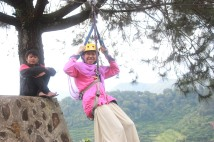 foto sblm flying fox